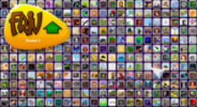 Thumbnail 200 Approximately Best Games.